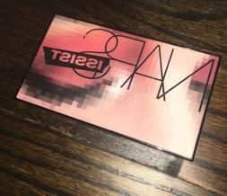 NARS Issist Wanted Eyeshadow Palette