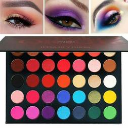 James Charles Palette Make Up Inner Artist 35 Color Pressed