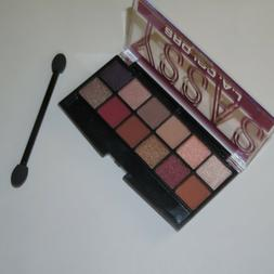 JUST REDUCED!   L.A. COLORS Eyeshsadow Palette in SASSY