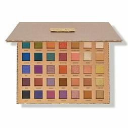 L.A. Girl Born Exclusive 35-Color Eyeshadow Palette