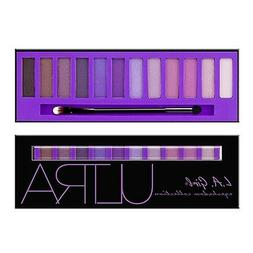 L.A Girl Brick Eyeshadow Palette Makeup Collection Ultra GES