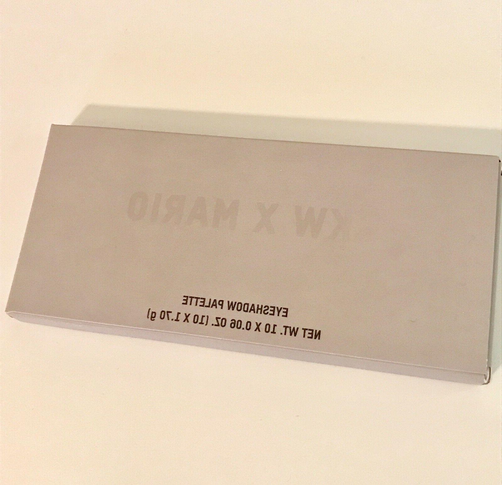 KKW Mario Pan Eyeshadow Palette IN STOCK Limited time - FREE SHIPPING