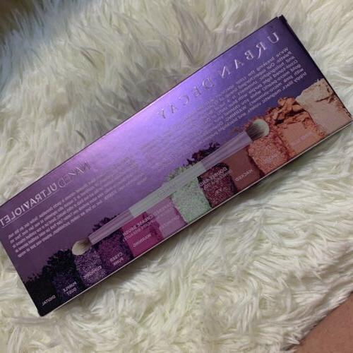 100 Decay Palette BRAND NEW