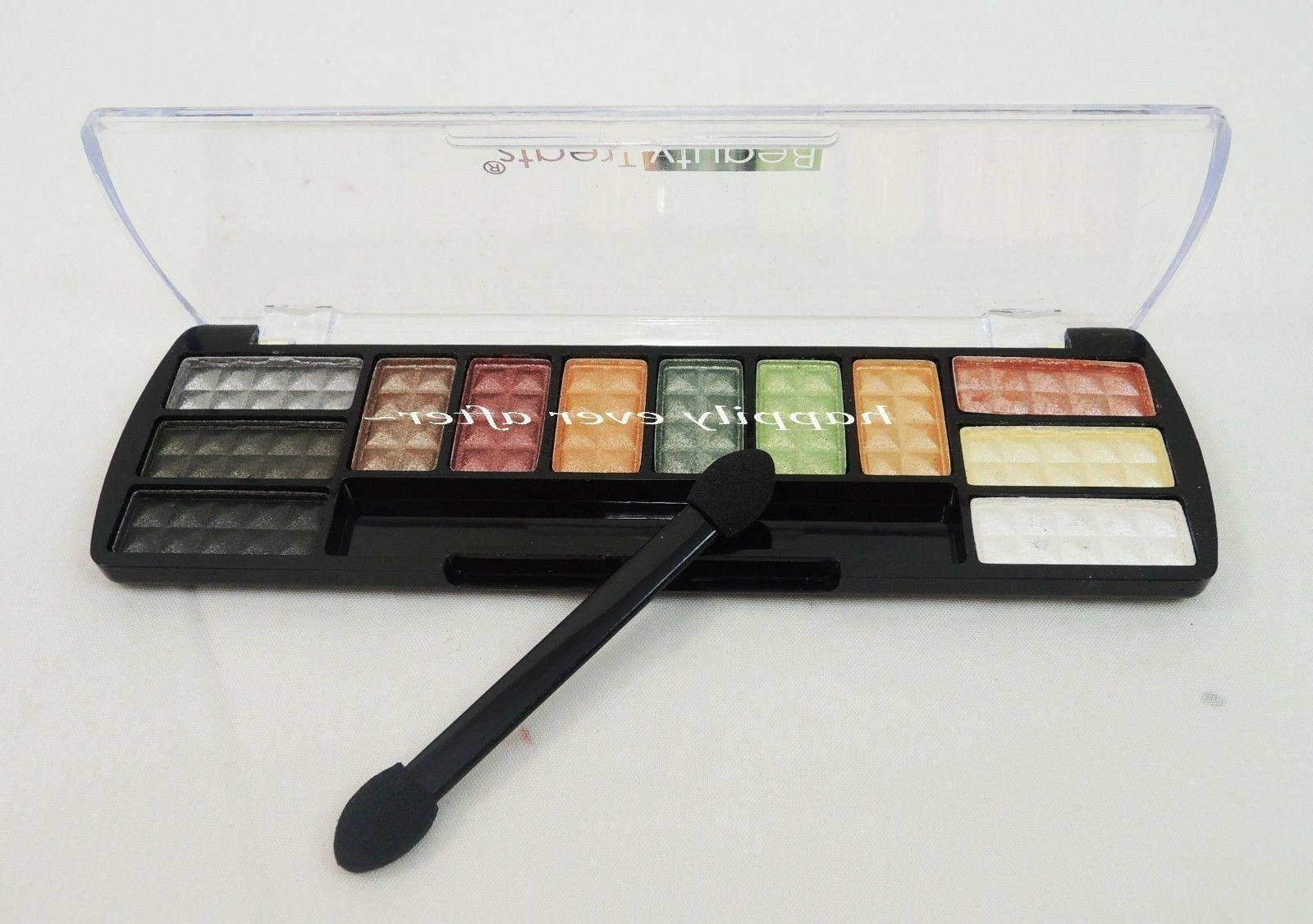 12 Color Shadow Palette Eyeshadow Palette