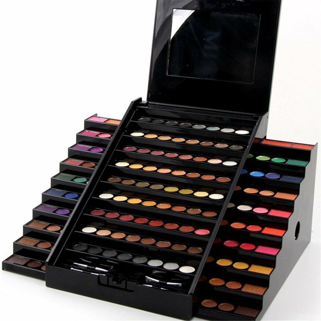130 colours eyeshadow eyes palette makeup cosmetic