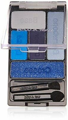 1pc WET N WILD Color Icon Eyeshadow Palette 5 Pan - I'm His