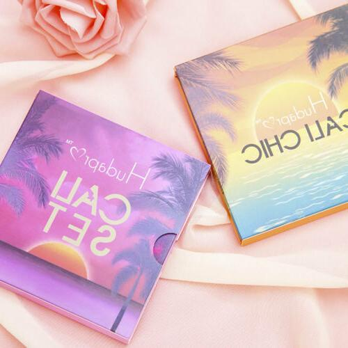 Eye Shadow Palette Shades Colors HOT