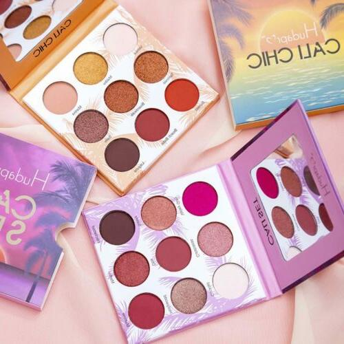 2019 eyeshadow palette beauty eye shadow palette