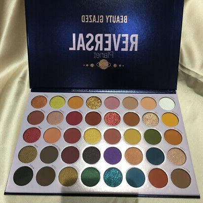 Beauty 35 Pearlescent Palette