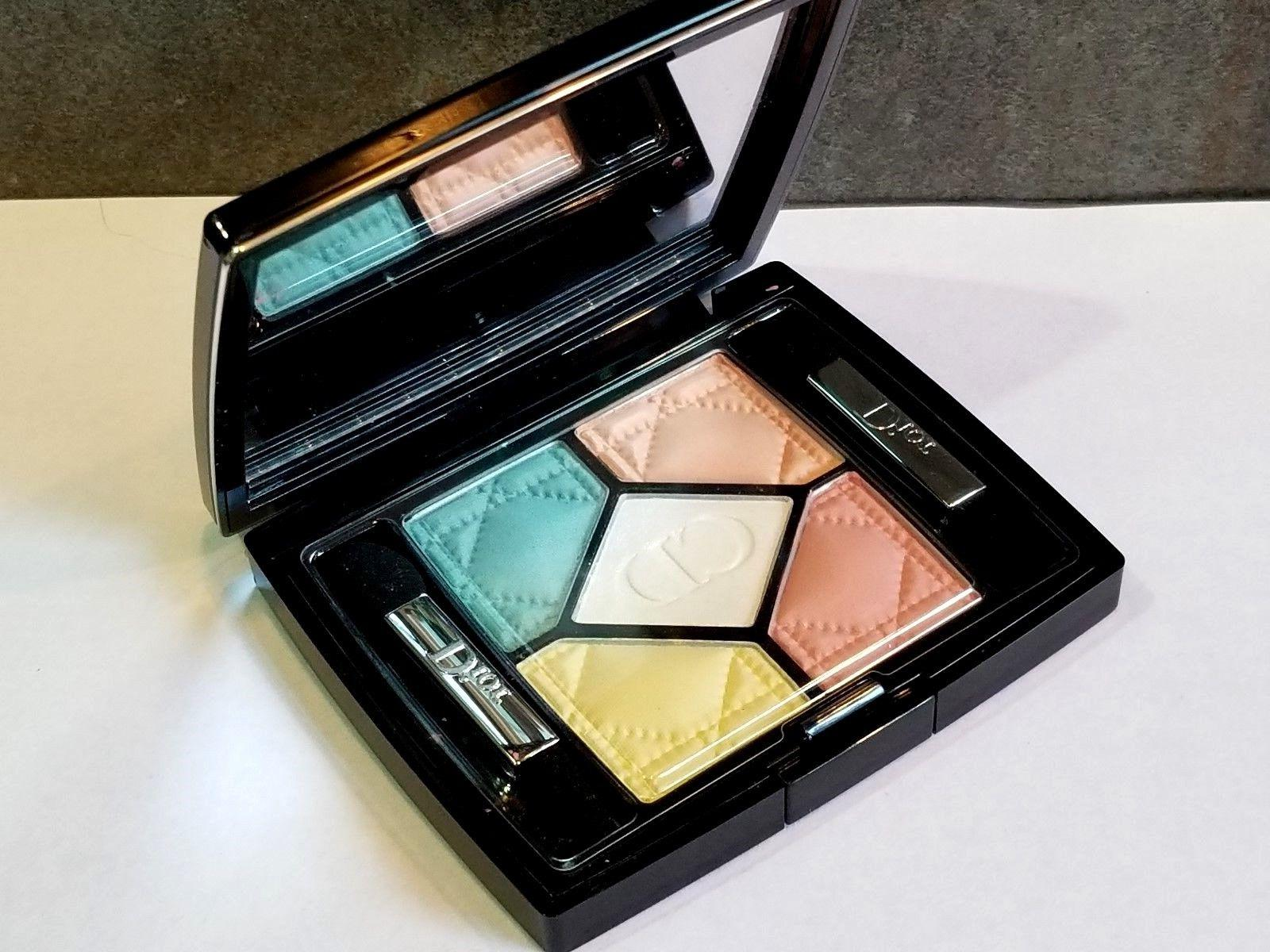 5 color eyeshadow palette 676 candy choc