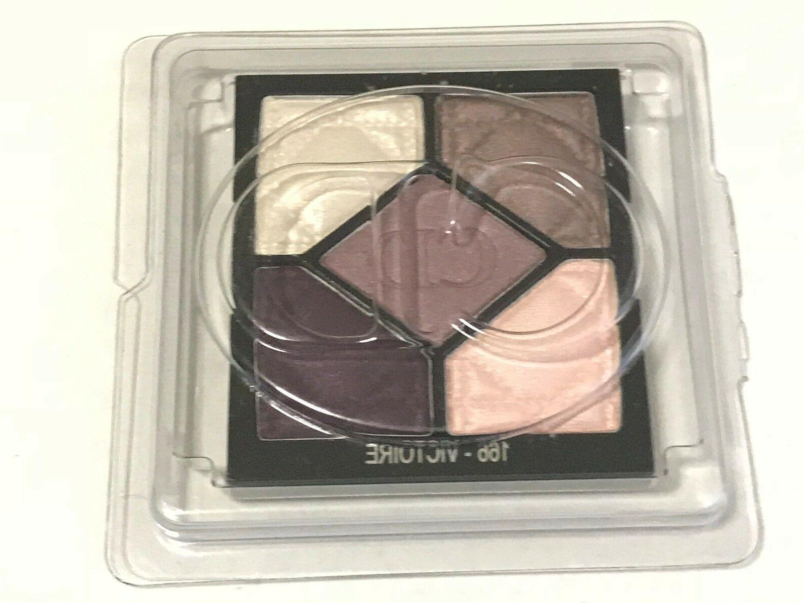 DIOR Coulers Matte Eyeshadow SIZE NEW