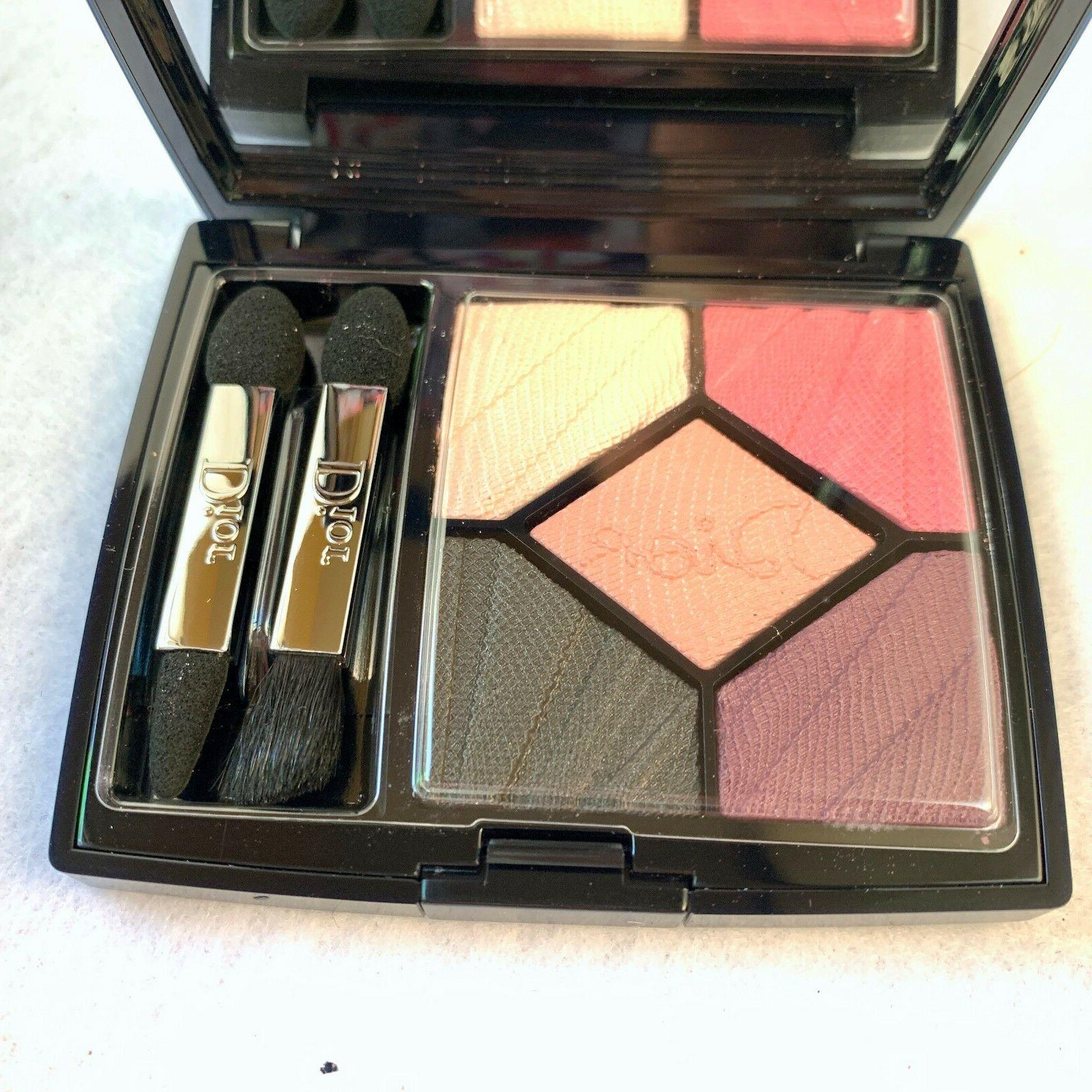 DIOR Couleurs Color Eyeshadow -YOU NEW Authentic $62