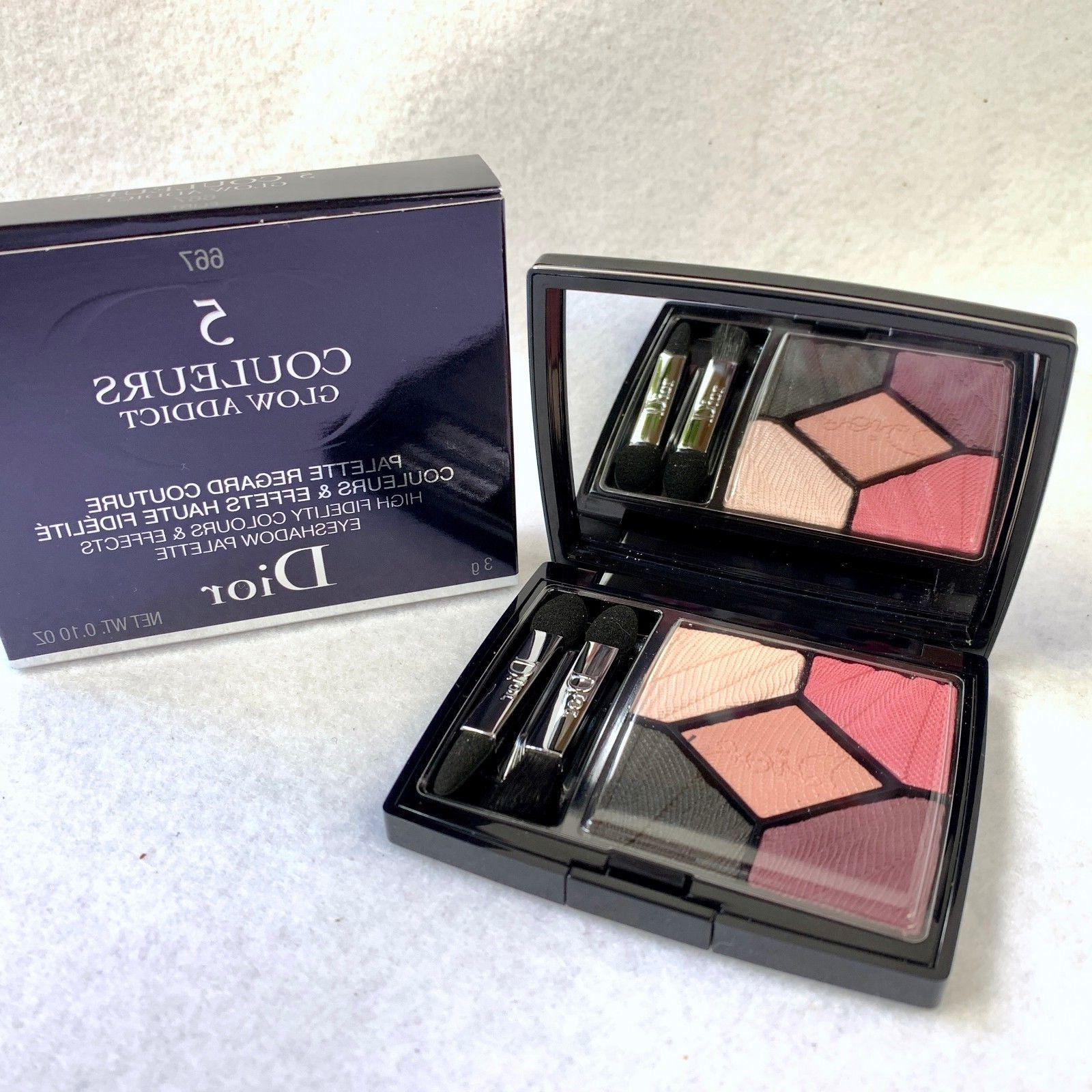 DIOR 5 Couleurs Eyeshadow CHOOSE NEW 100% $62