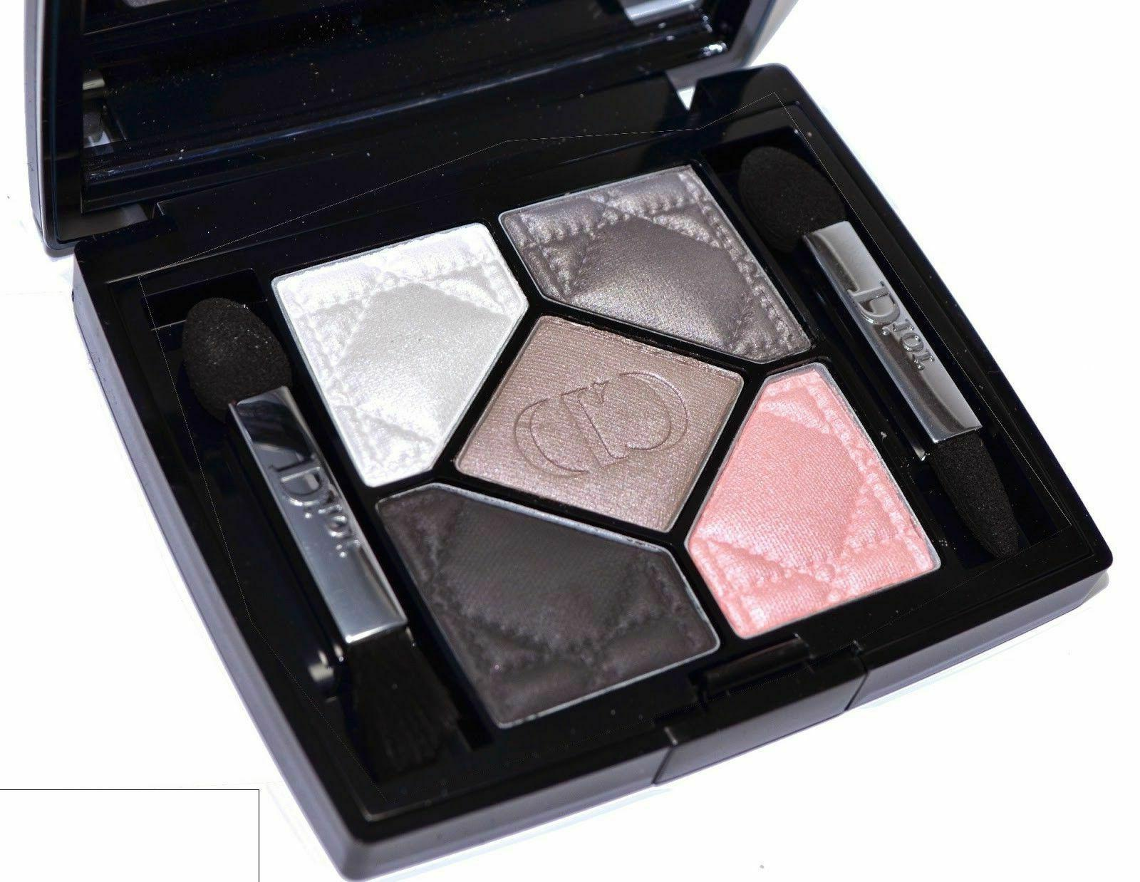 Dior 5 Couleurs Colors Palette 056 BAR Size