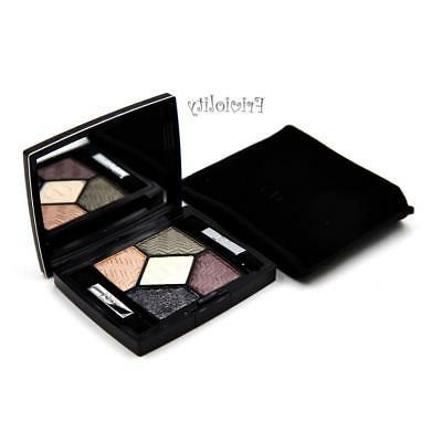 5 couleurs state of gold eyeshadow palette