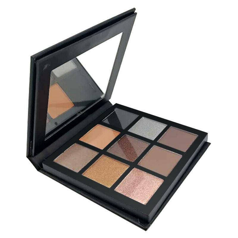 9 Colors Beauty Gift Shadow Cosmetic