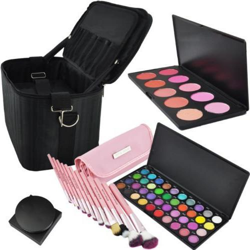 Beauties Factory BF Professional Makeup Artist Eyeshadow Bru