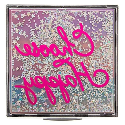 Claire's Girl's Choose Happy Eyeshadow Compact Palette