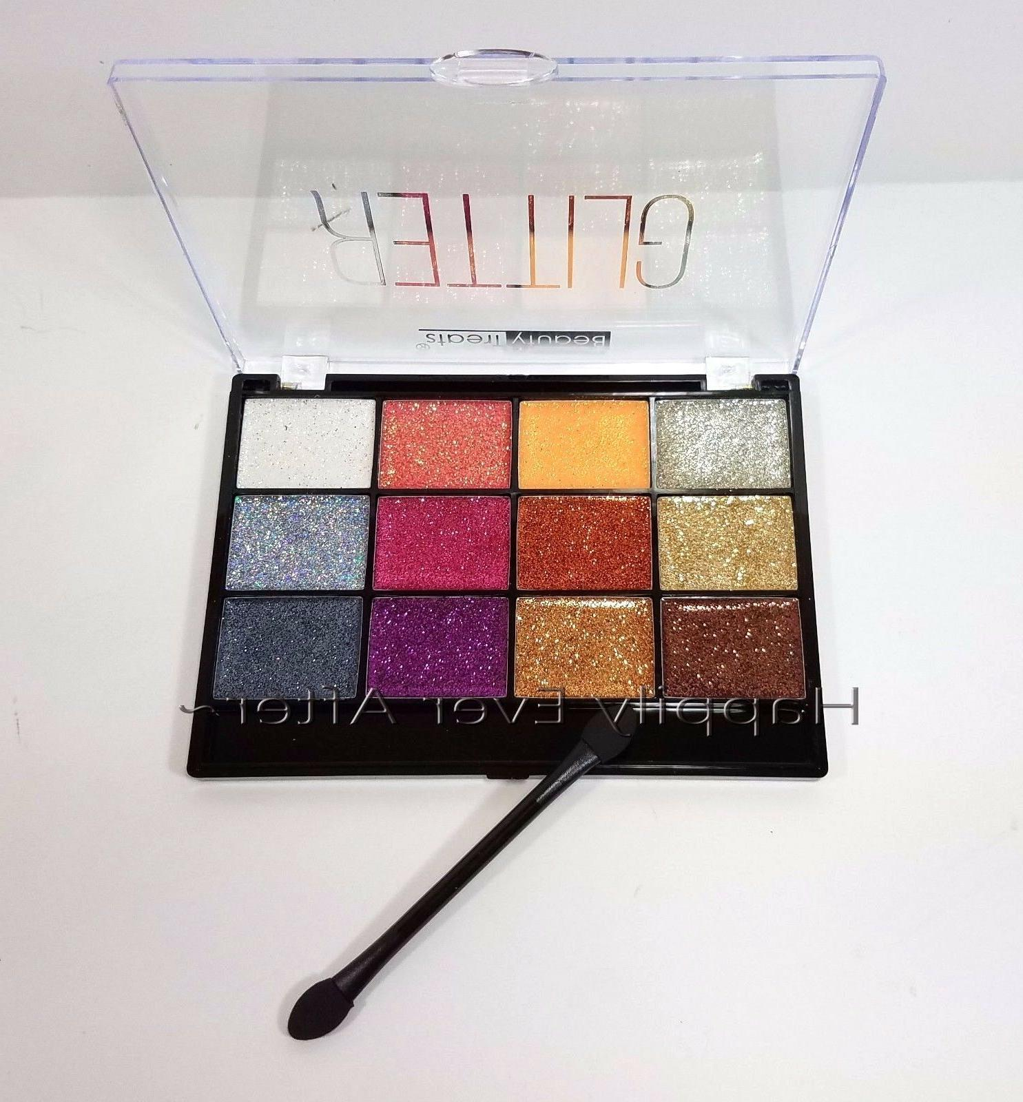 All 2 Beauty Palettes- US