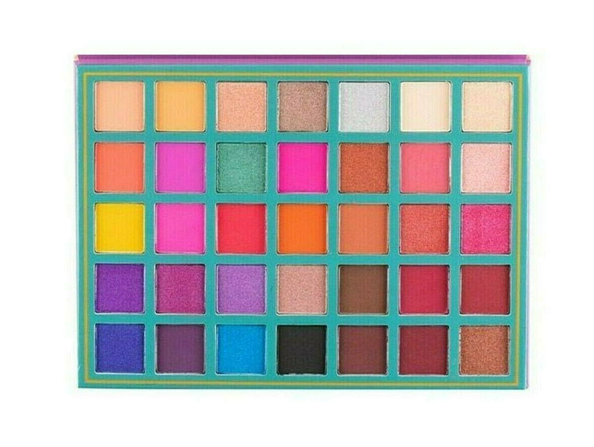 Beauty Creations 35 Highly Pigmented,