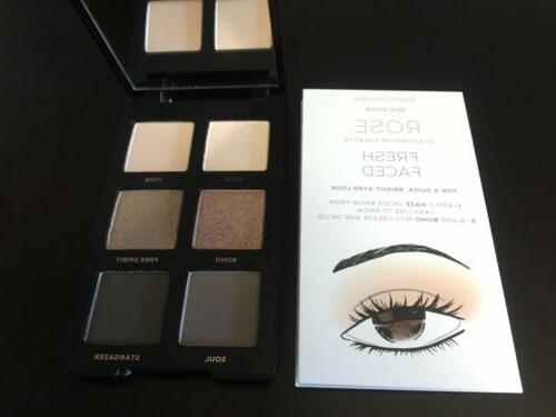 Bare Minerals Nude Rose, Eyeshadow Palette 0.18 New, Boxed.