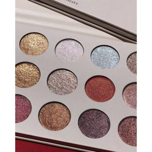 KARA Beauty Color I'm Just Girl Diamond Glow Palette ES34