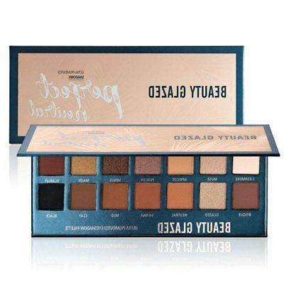 BEAUTY Makeup Palette Shimmer