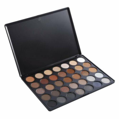 Beauty Glazed Pro 35 Palette USA TN