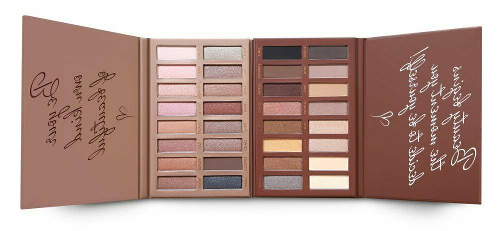 Best Pro Eyeshadow Makeup - Matte Shimmer 16 Colors Pigmented