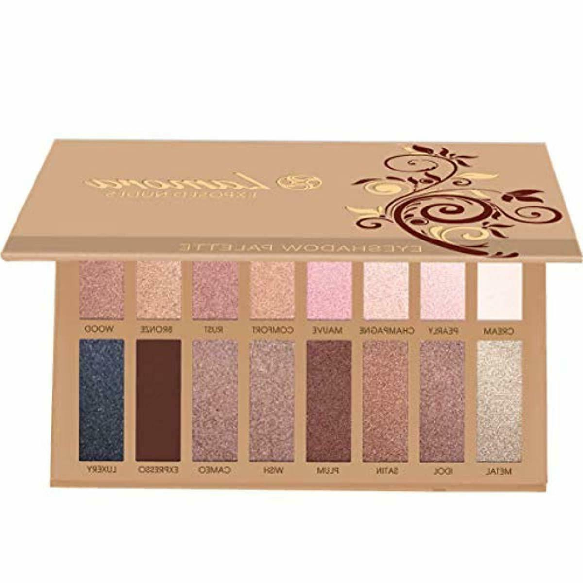 Best Makeup 16 Colors - Pigmented