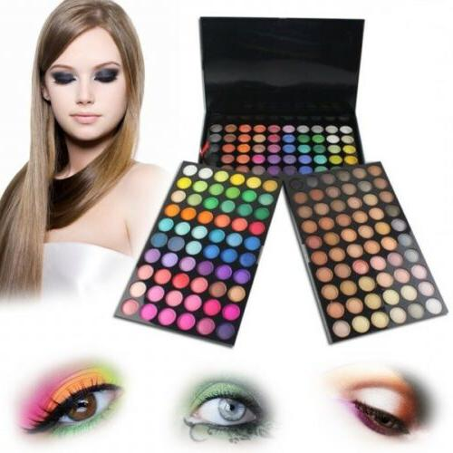 Brand New Professional Eye shadow Colors