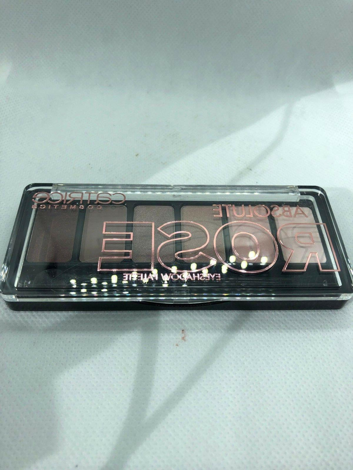 catrice absolute rose palette 6g 0 21oz