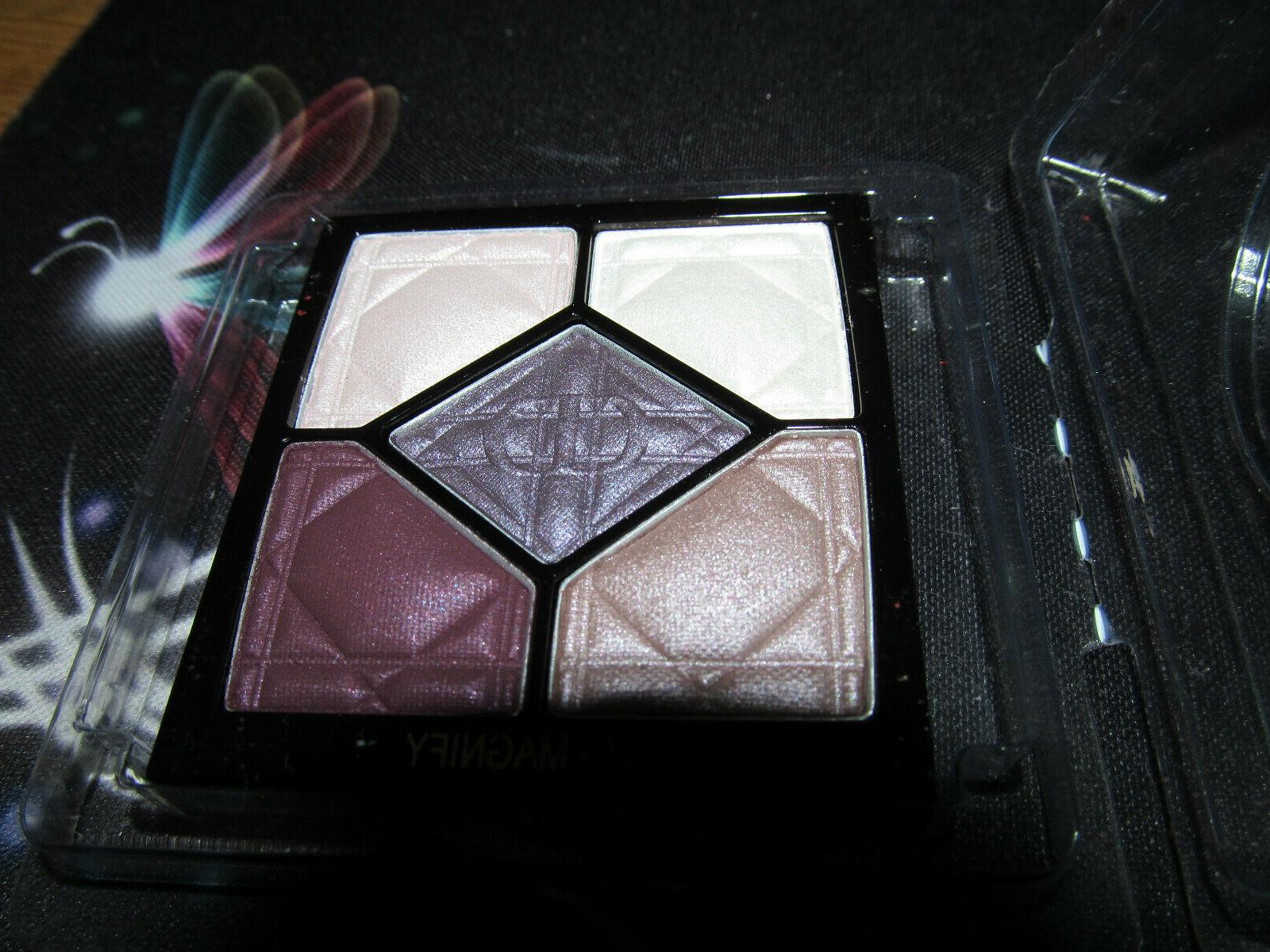Christian 5 eyeshadow in magnify size