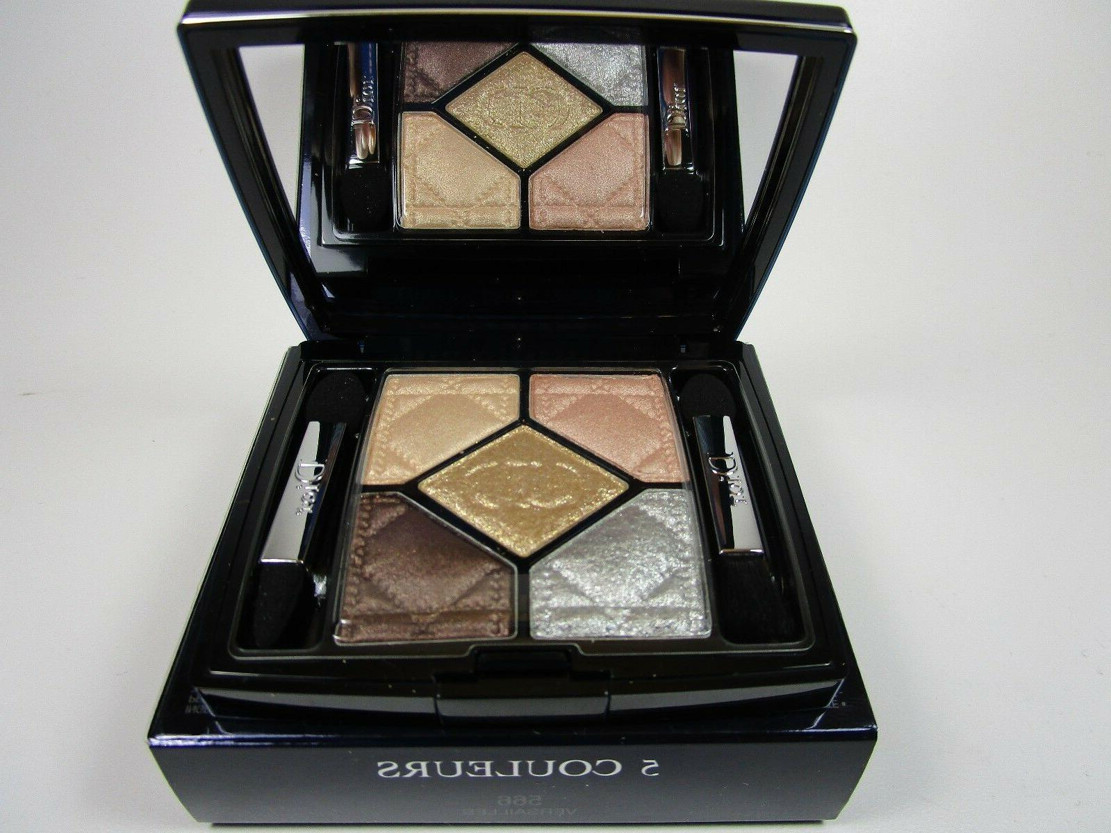 Christian Dior 5 Couture Colours 566