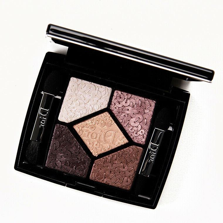christian 5 couleurs couture eyeshadow palette 776