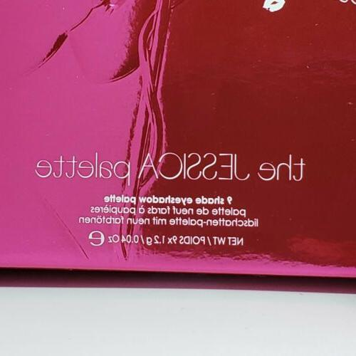 Ciate The Rabbit Collection Palette 9 -New in Box