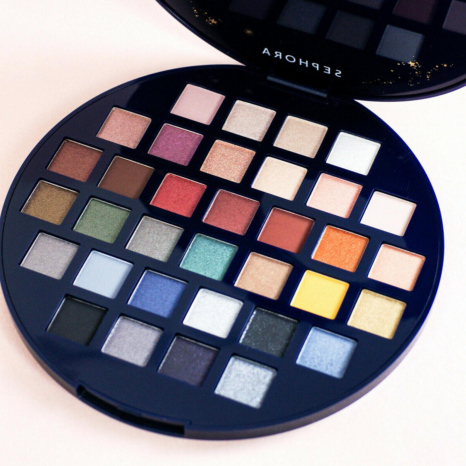 Sephora Collection Eyeshadow Limited
