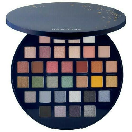 collection star catcher eyeshadow palette limited edition
