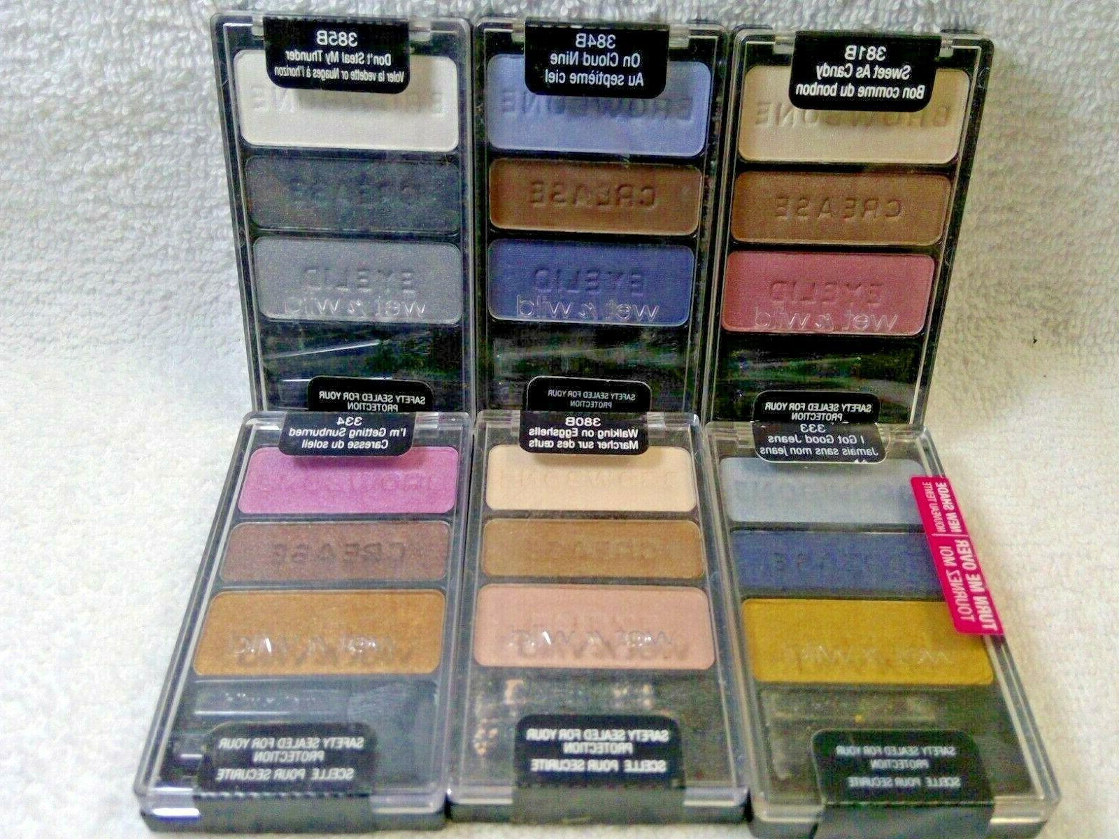 coloricon eyeshadow palette discontinued you choose