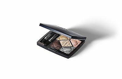Dior 5 fidelity Colours Effects Eyeshadow Palette 647 Undress