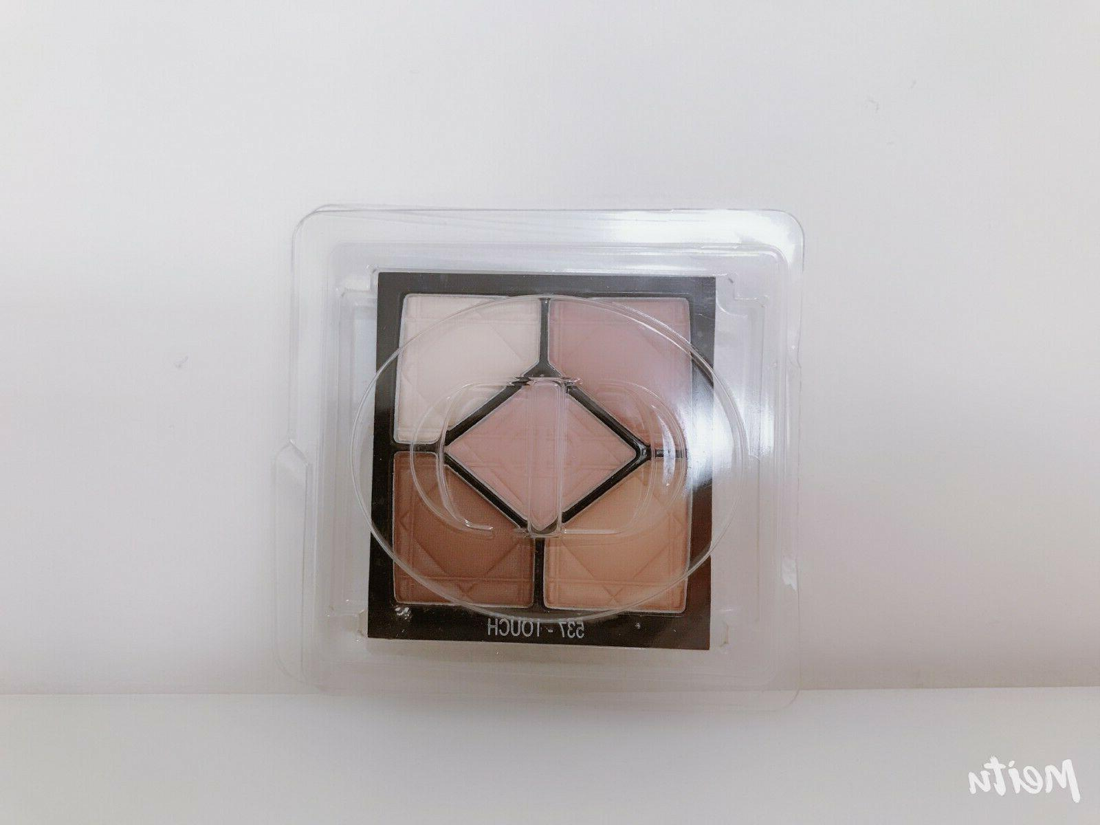 Dior 5 couleurs palette New In Case Authentic!