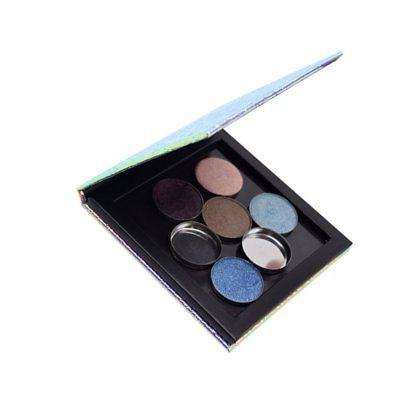 Empty Magnetic Makeup Box Case Tool