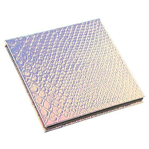 Homyl 2 Mermaid For Eyeshadows Blush Powders Foundation 100pcs