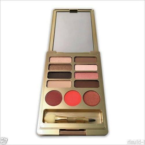 estee lauder pure color eyeshadow palette travel