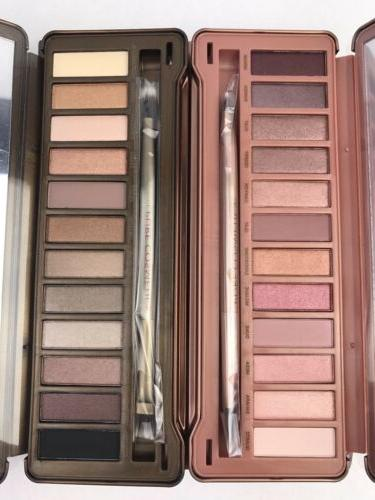 Pure Cosmetics Eyeshadow in / Collection Full Size -