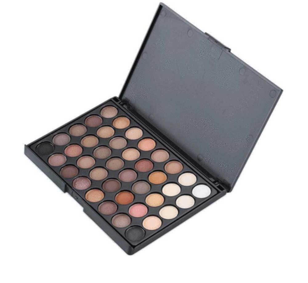 Eyeshadow Color Shadow Matte Shimmer
