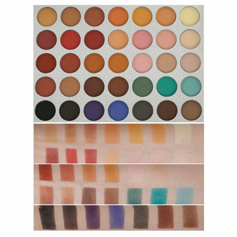 Beauty Pigmented Colors