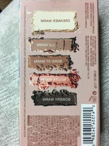 Maybelline New York Hadid Contour Palette,