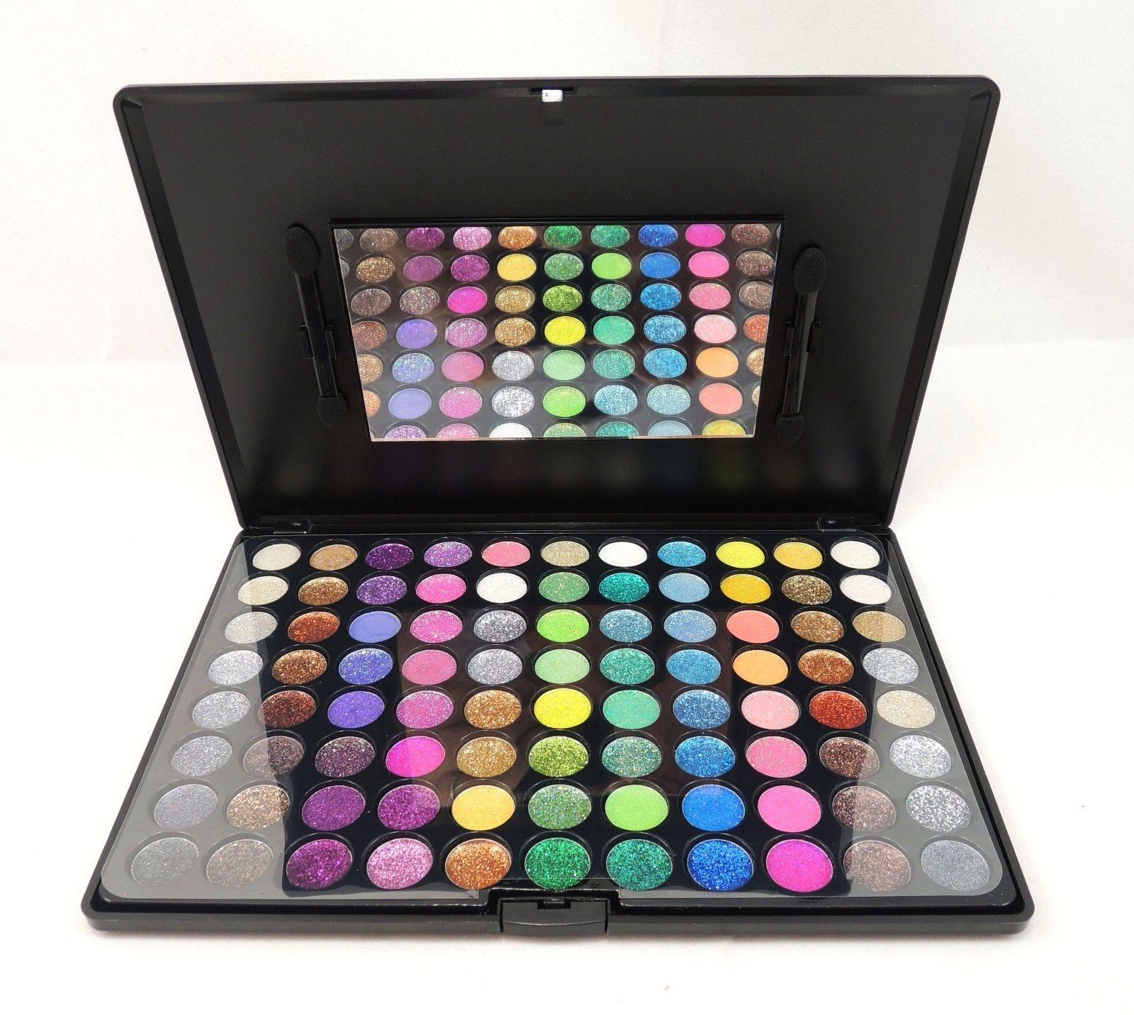 Beauty Treats Shadow Palette - Glitter Palette Special Edition