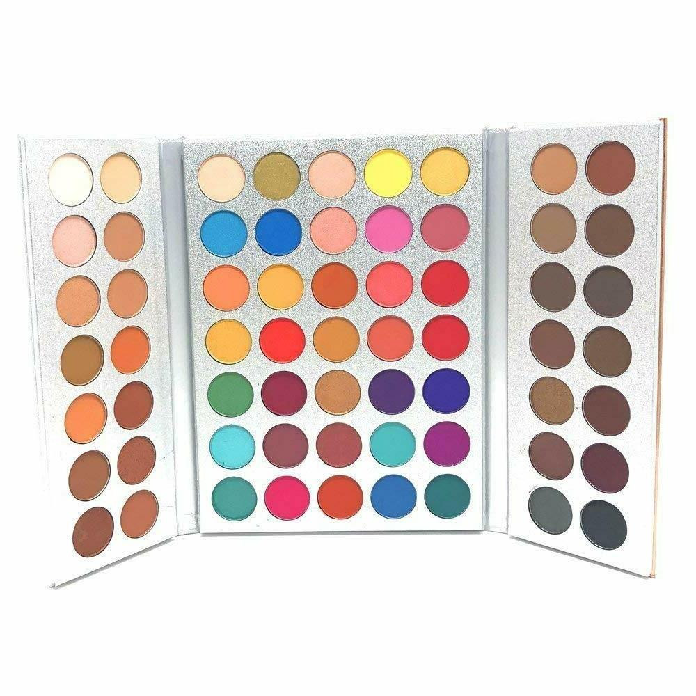 Beauty Eyeshadow Palette - Highly Pigmented